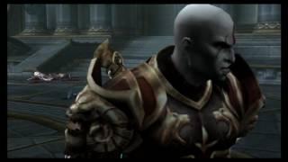 God of War II any% NG+ RTA in 1:09:24