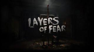 Layers of Fear - Korai hozzáférés trailer