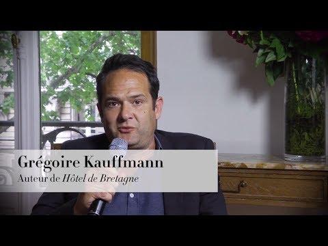 Vidéo de Grégoire Kauffmann