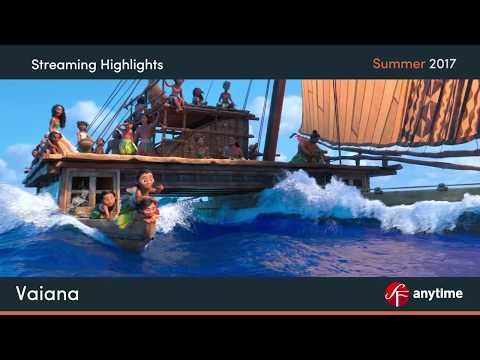Highlights fra SF Anytime i juli 2017 hos Canal Digital Danmark