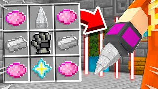 5 Ways to Escape the World's Most Secure Minecraft Prison!