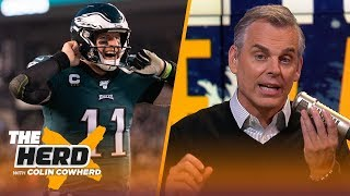 Herd Hierarchy: Colin's Top 10 NFL teams after 2019-20 Week 16 | NFL | THE HERD