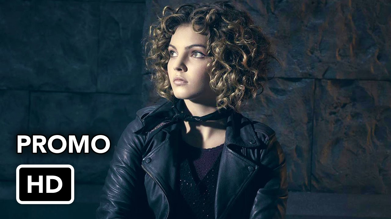 Gotham Season 3 Quot Who Is Selina Kyle Quot Promo Hd