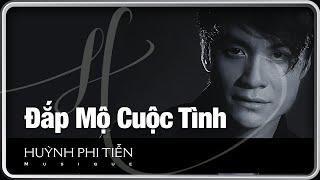 Karaoke [Tone nữ] Đắp Mộ Cuộc Tình (Vũ Thanh) - Huỳnh Phi Tiễn (Full beat)