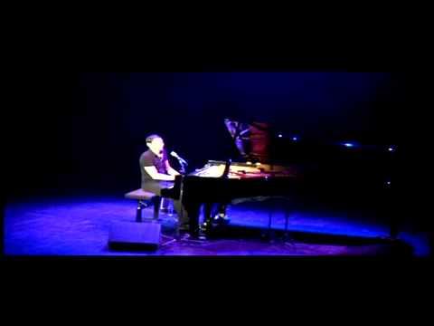 Rougge Concert au Grand Théâtre d'Angers - 2011