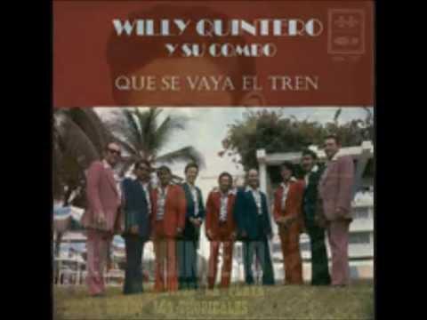 LA CABUYA.- WILLY QUINTERO.-