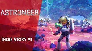Vidéo-Test : Indie Story #3 : ASTRONEER | TEST
