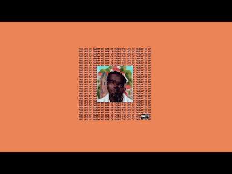 FML OG Version - Kanye West feat. Travis Scott, The Weeknd & Bon Iver
