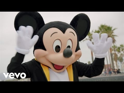 Tony Ferrari - What We Got (Mickey's Birthday Song)