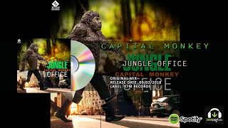 Capital Monkey - Jungle Office