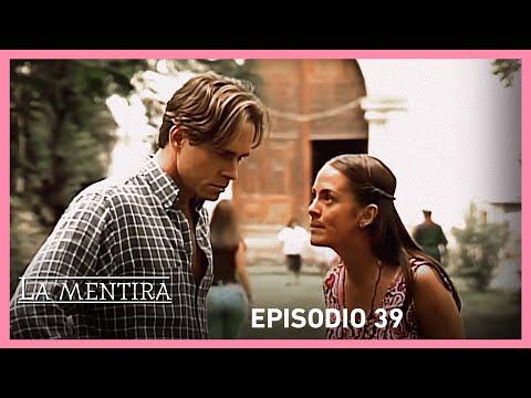 La Mentira: Demetrio quiere alejar a Verónica de todos | Resumen C 39