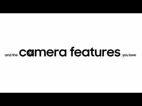 Galaxy Unpacked: Kameraet til dig   Samsung