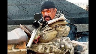 New Steven Seagal Movie 2018 with action and Horror