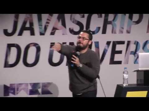 Caio Vaccaro - Client-side Development in 2016 - BrazilJS Conf 2016