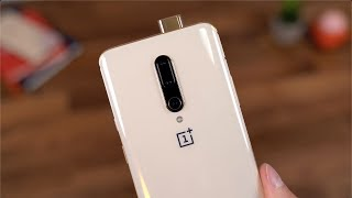 OnePlus 7 Pro Almond Unboxing and Giveaway!