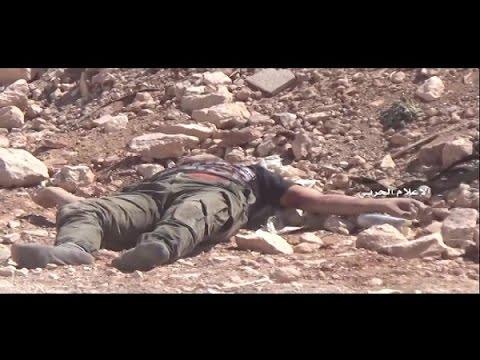 الجيش السوري يحكم سيطرته على بني زيد في حلب