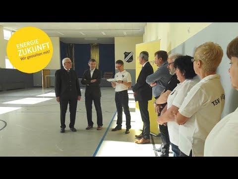 TV Mainfranken: Auftakt Bürgerenergiepreis Unterfranken 2018