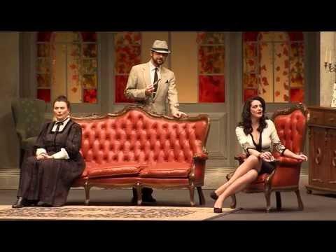 """Lillo e Greg in """"Il mistero dell'assassino misterioso"""" - dal 23 Aprile al teatro Ambra Jovinelli"""