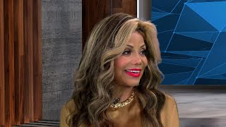 'The Masked Singer:' La Toya Jackson On Her Big Reveal