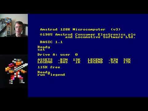 Me Gusta el Amstrad CPC: Mis TRES sorpresas de la CPCRetroDEV 2018