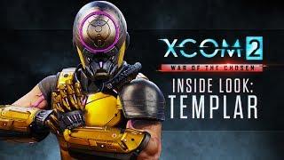 XCOM 2 - War of the Chosen: The Templar