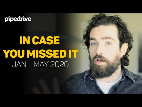 video Pipedrive CRM