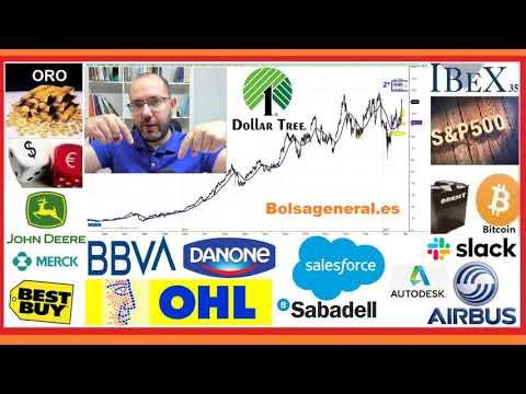 🚦Resumen semanal INVERSION en ►BOLSA📈 con David Galan 29 noviembre 2020