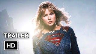 Supergirl Season 5 Comic-Con Trailer (HD)