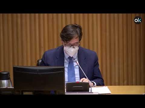 Sigue en DIRECTO: Acto en recuerdo del Exministro de Sanidad y Consumo, D. Ernest Lluch