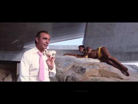 James Bond Loses Virginity to IMAX