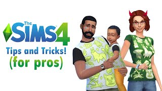 Sims 4 Tips and Tricks that even veteran players may not know