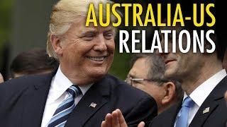 Mark Latham: Australians more pro-US under Trump than Obama