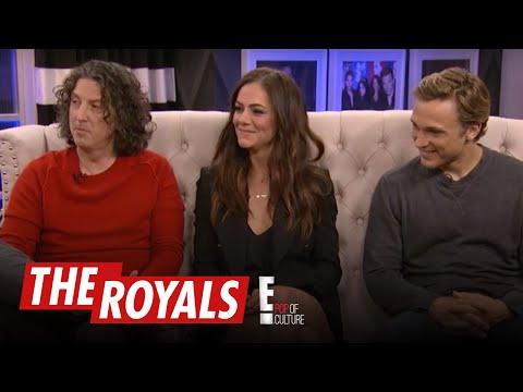 The Royals | The Royal Hangover 1/17 | E!
