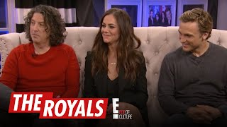 The Royals | The Royal Hangover 1/17 | E!