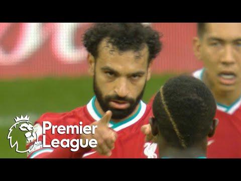 Mohamed Salah grabs Liverpool equalizer v. West Brom | Premier League | NBC Sports