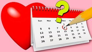 WHICH MONTH WAS YOUR TRUE LOVE BORN IN? Love Personality Test | Mr. Test