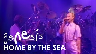 Genesis - Home By The Sea / Second Home By The Sea (Official Music Video)