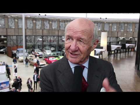 Hans A. Bernecker - Jetzt ist die Zeit zum Einstieg | Interview beim Anlegertag Düsseldorf
