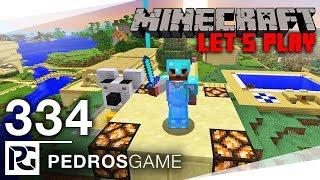 PedrosGame - PROMIŇ KONÍKU :( | Minecraft Let's Play #334 - Zdroj: