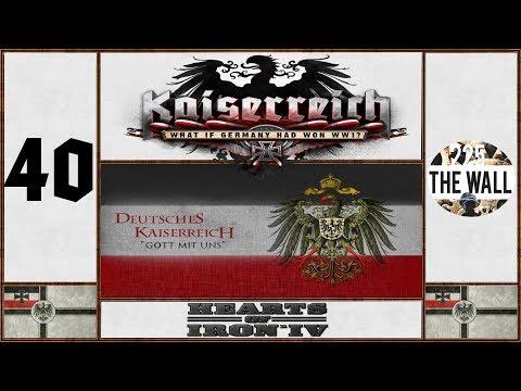 Deutsches Kaiserreich   HOI 4 Kaiserreich Impero Tedesco [Gameplay ITA #40]