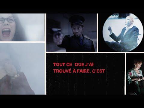 Vidéo de Ghislain Taschereau
