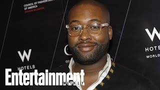 Project Runway Contestant & Designer Mychael Knight Dead At 39   News Flash   Entertainment Weekly