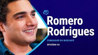 Entrevista Romero Rodrigues