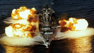 The Most Feared Destroyer - Documentary Movies