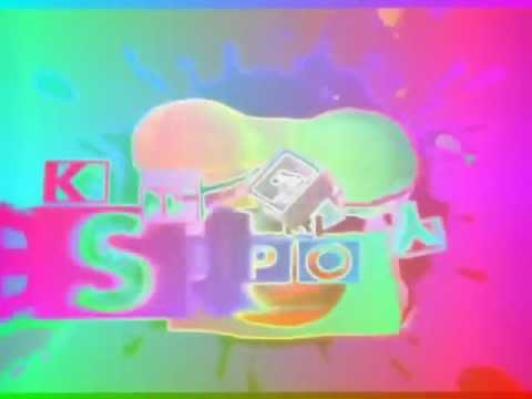 Klasky Csupo Logo 2002 Klasky Csupo Logo in Deviled