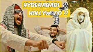 Alien Lands In Hyderabad l Hyderabadi Comedy l The Baigan