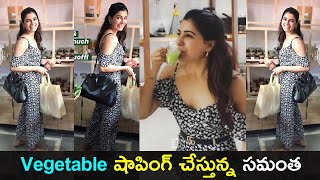 Samantha Akkineni leaves fans mesmerised with girl next do..