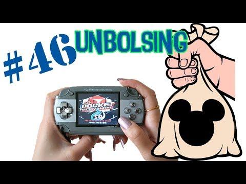 UNBOLSING 46