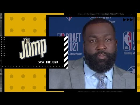 Discussing the best moves for the Warriors during the 2021 NBA Draft | The Jump