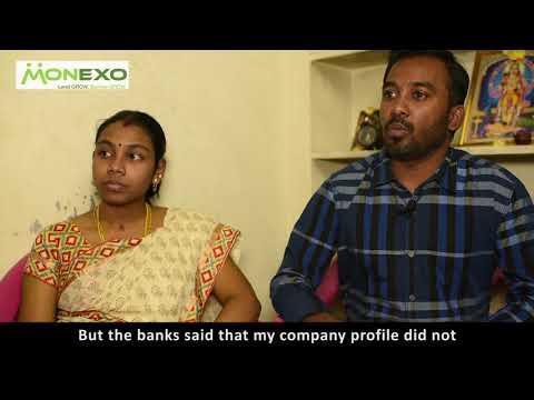 Thavaselvam - Monexo Borrower | Personal Loan for Medical Expenses